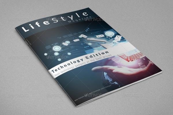 Lifestyle Technology Magazine