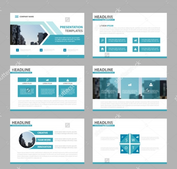 Business Plan Powerpoint Template Presentation Templates Creative