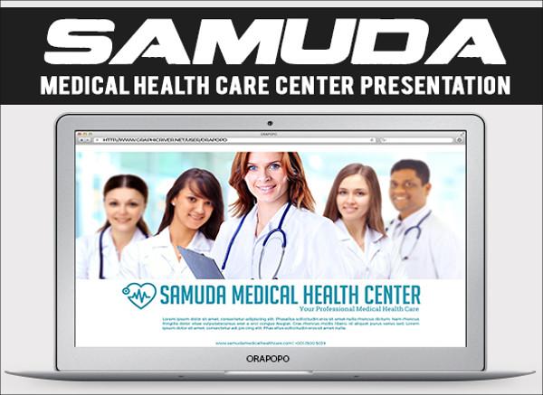 Medical Poster Presentation