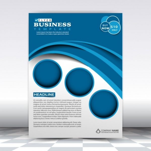 23+ Professional Flyers - Psd, Vector Eps, Jpg Download