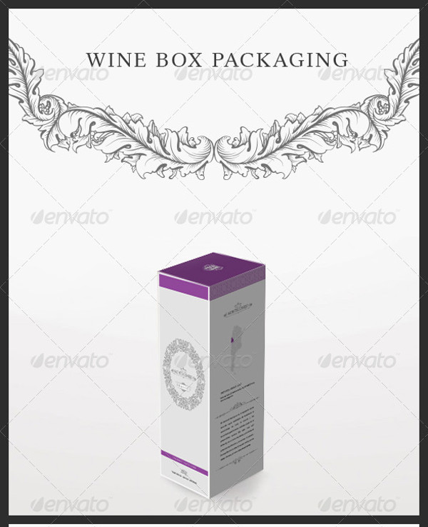 Modern Wine Packaging Design