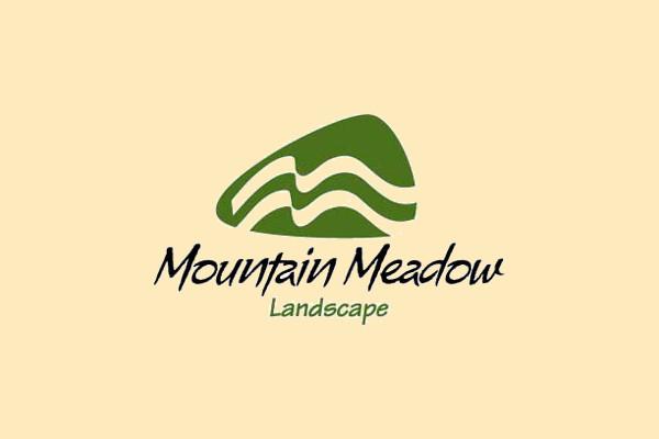 Mountain Meadow Landscaping Logo