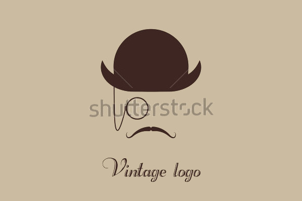 Mustache Logo for Community