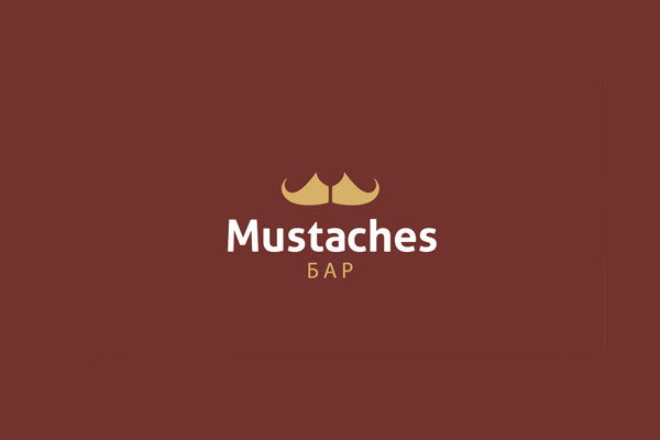 Mustache Wine Bar Logo