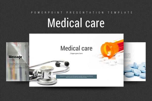Oral Presentation of Medical
