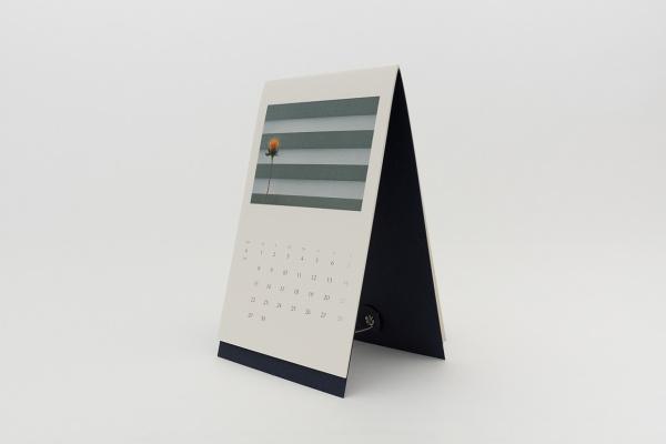 Papiergraph Desk Calendar 2015