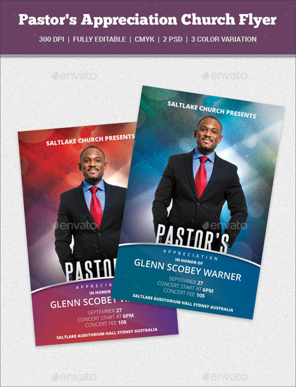 39+ Church Flyer Templates - PSD, AI, Illustrator Download
