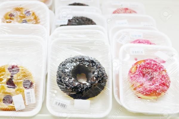 Personalised Sweet Packaging