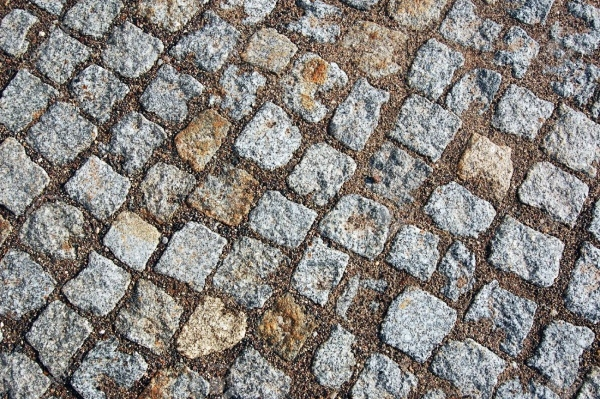Photoshop Sidewalk Texture