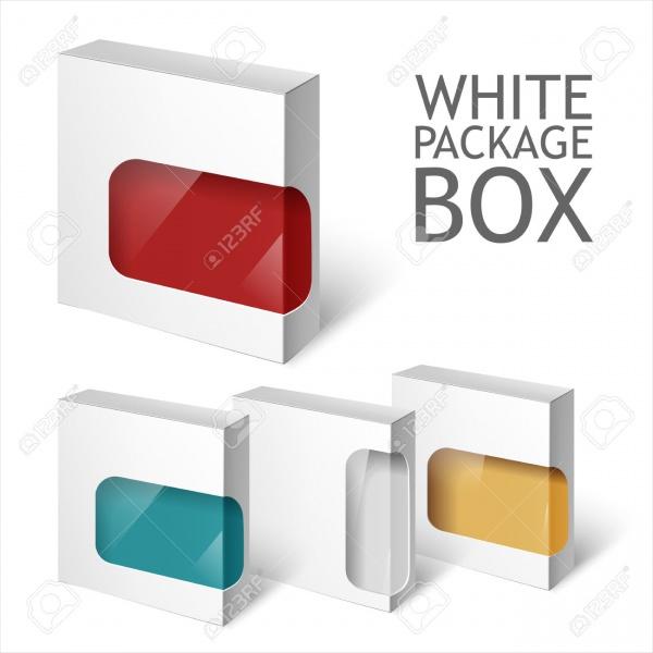 Product Cardboard Packaging