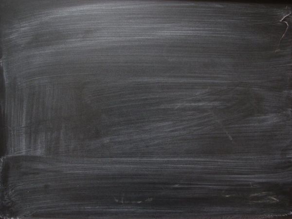 Quality Chalkboard Texture