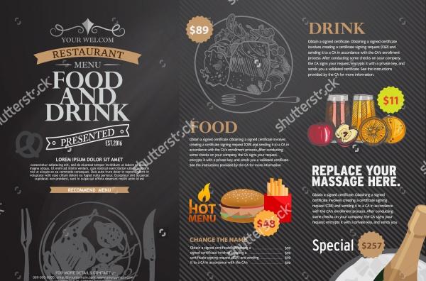 Restaurant Marketing Branding