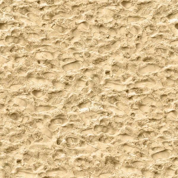 Seamless beach sand 2 texture