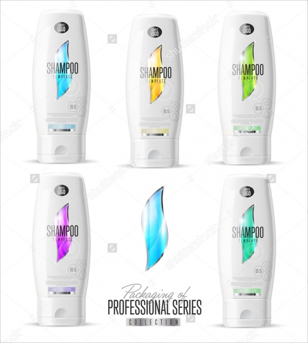 20+ Shampoo Label Designs - PSD, Vector EPS, JPG Download ...