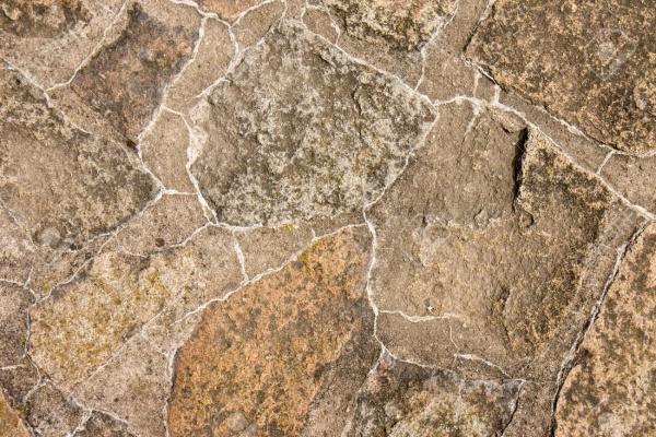 Stone Sidewalk Texture Design