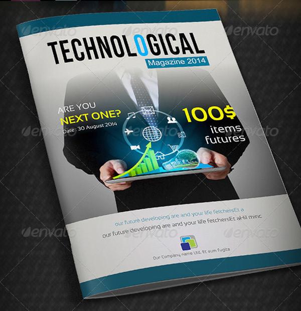 Technology Digital Magazine