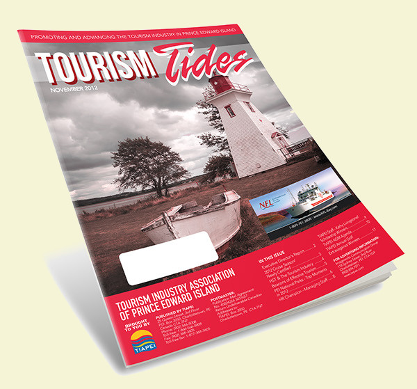 Tourism Industry Magazine