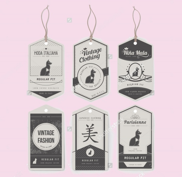 20 clothing tag designs psd vector eps jpg