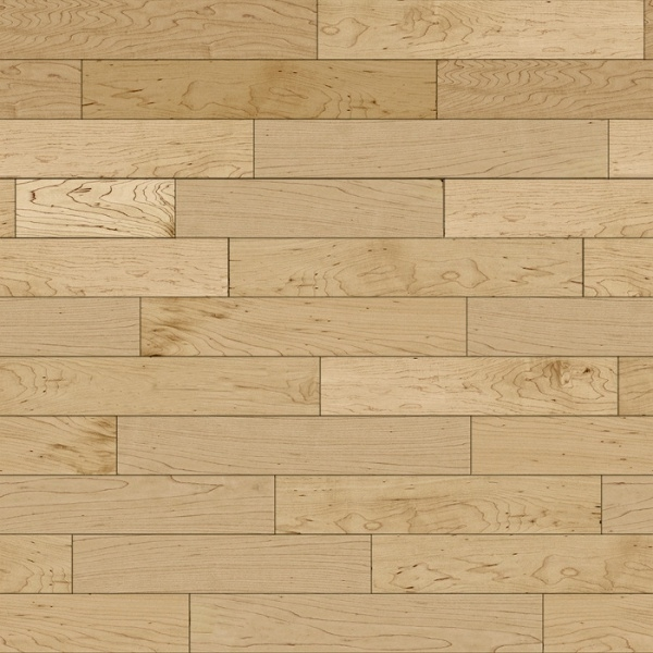 White Wood Flooring Parquet Texture