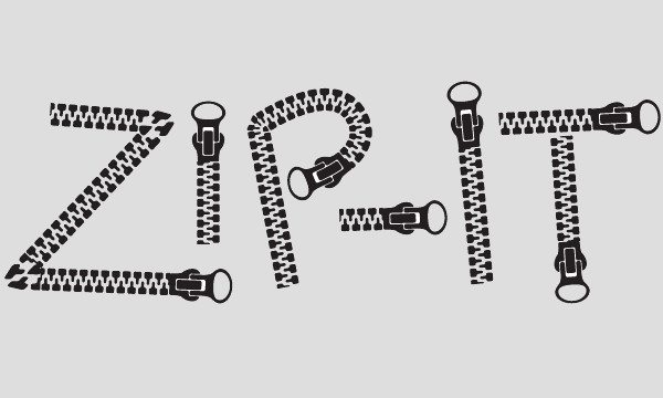 Zipper Brushes For Download