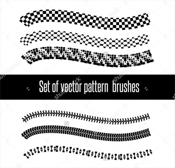 Zipper Illustrator Brushes