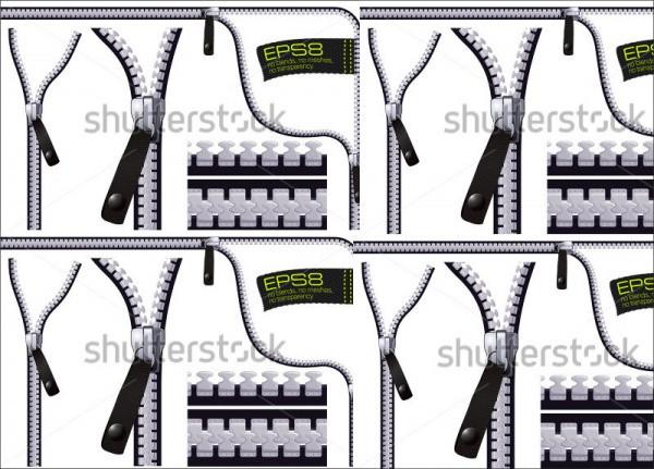 Zipper PS Brush Pack