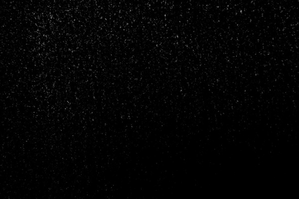 Black And White Experimental Noise Texture