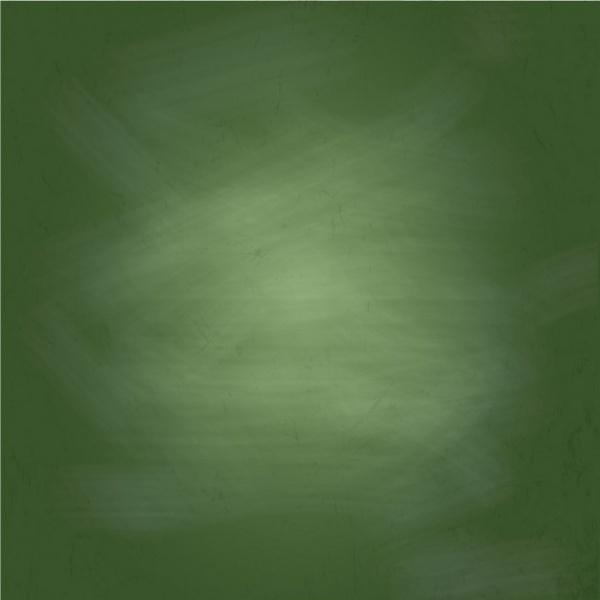 Classroom Chalkboard Green Texture