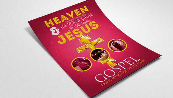 39 Church Flyer Templates Psd Ai Illustrator Download