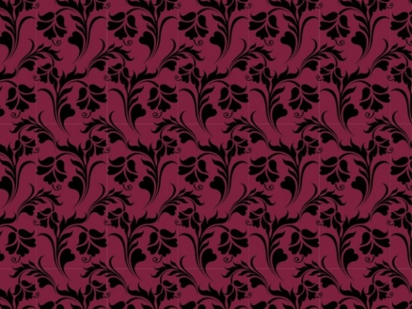 Download Horizontal Flourish Pattern