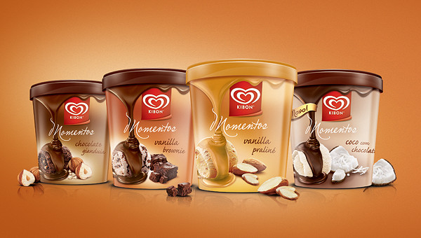 Free 20 Ice Cream Packaging Designs In Psd Vector Eps