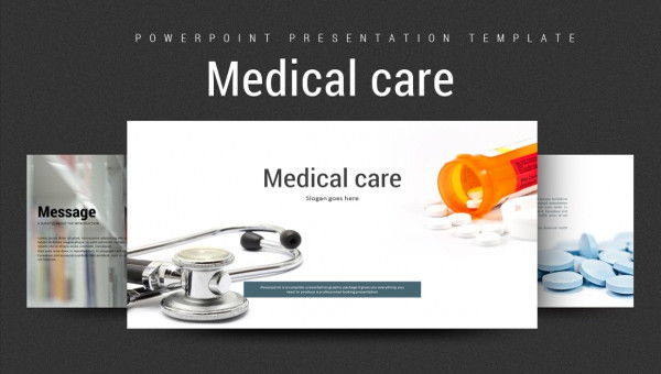 20 medical presentations ppt pptx download