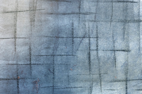 Multi Colored Chalk Pastel Texture