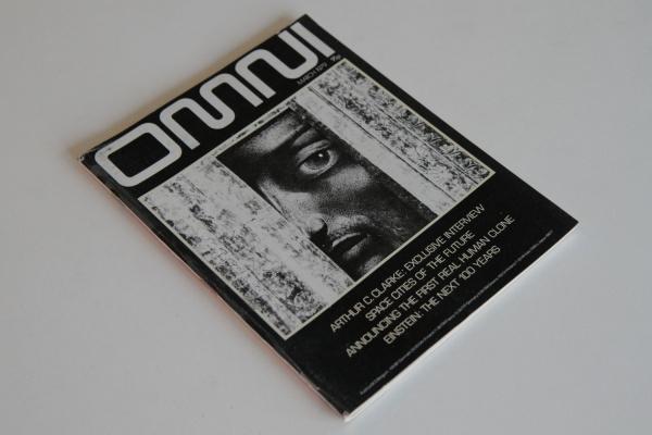 Sci-fi Technology Art Science Magazine