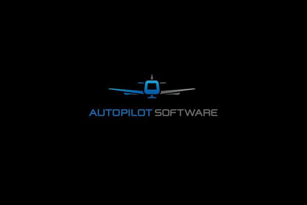Aeronautical Branding Software Logo