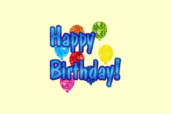 Best Birthday Wishes Clipart