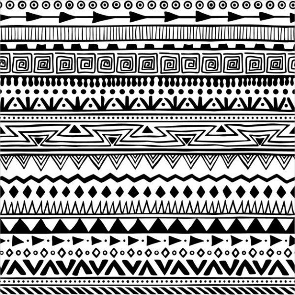 20 Bohemian Patterns Jpg Vector Eps Ai Illustrator Download