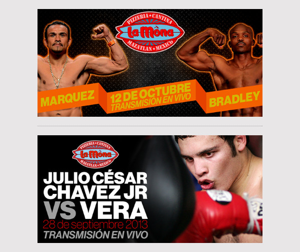 Customized Fitness Gym Banners