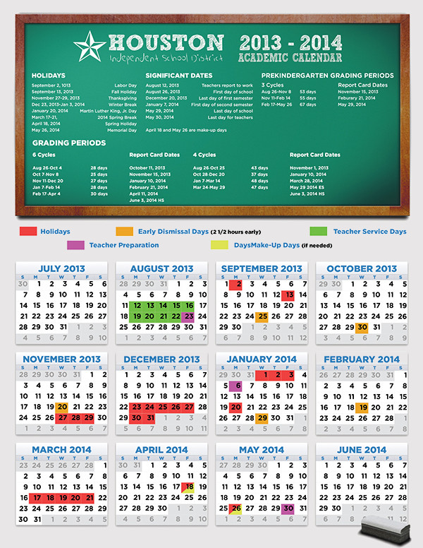 Download Academic Calendar For Desktop