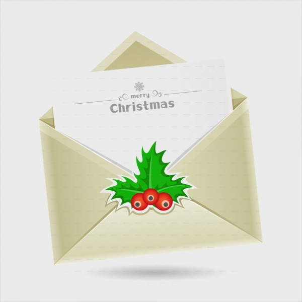 Download Blank Email Card