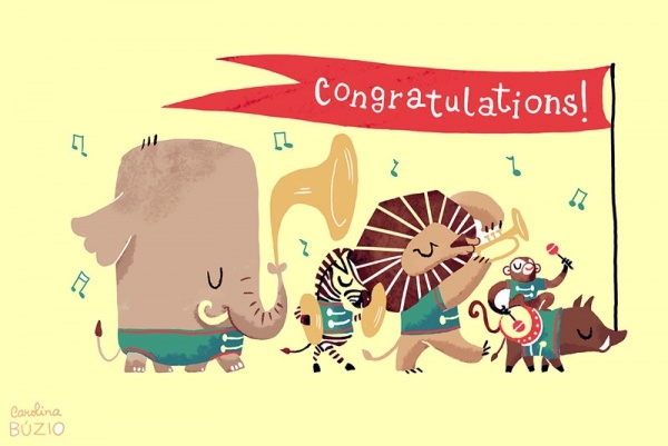 Download Congratulation BAnner For Desktop