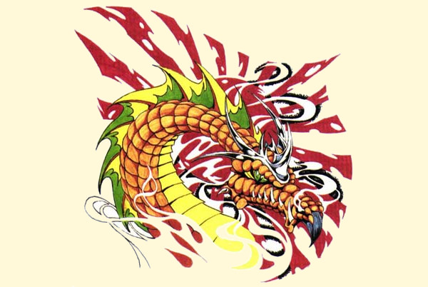 Download Dragon Clipart for Desktop