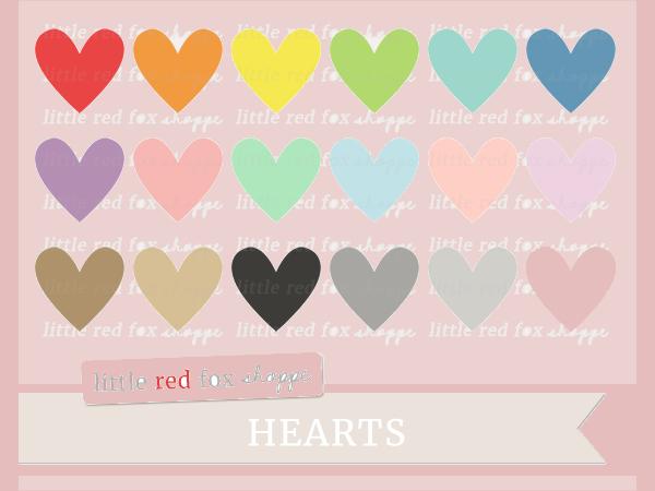 Download Heart Clip Art