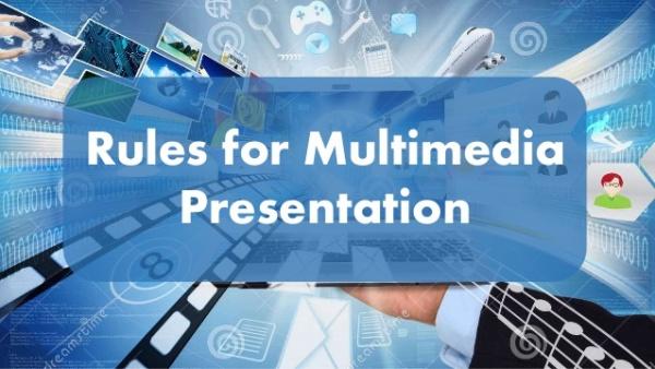 Download Multimedia Presentation