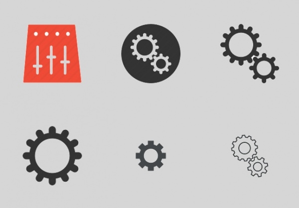 Download Setting Icons For Free