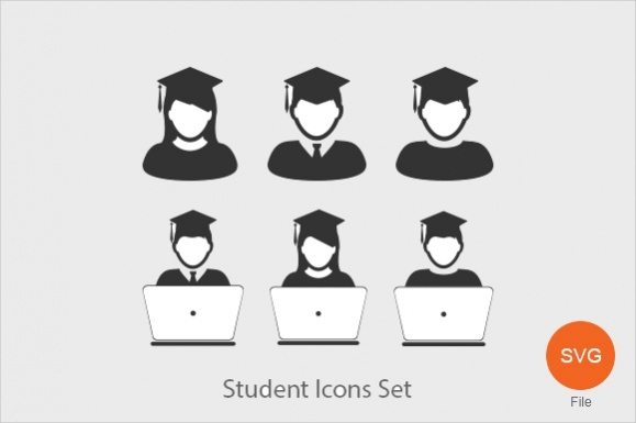 Download Student Icons