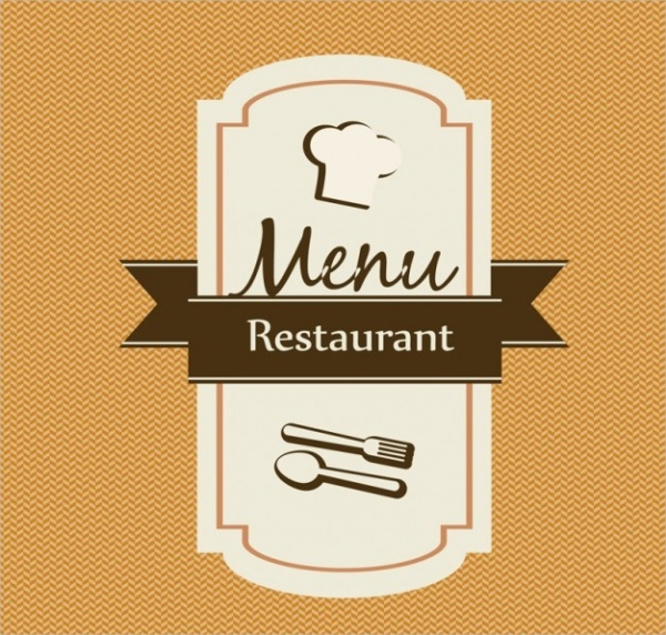 Downloadable Menu Card