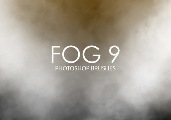 Dynamic Air Fog Brushes
