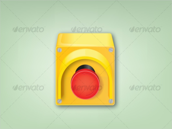 Emergency Stop Button Bundle