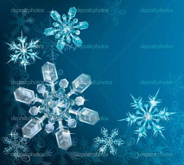 Fire Artwork Snowflake Clip-art